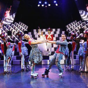 Παιδικό θέατρο: Ο Μολυβένιος Στρατιώτης