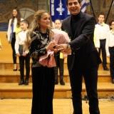 34ο Διεθνές Χορωδιακό Φεστιβάλ Θεσσαλονίκης