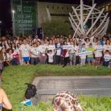 7ος Διεθνής Νυχτερινός Ημιμαραθώνιος Θεσσαλονίκης
